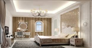 Latest Bedroom Interior Designs Elegant Wallpaper Home Designs Modern European Elegant Bedroom