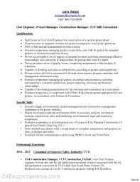 Laborer Resume Sample Sample Construction Laborer Resume Of Public Accountant Cover 49