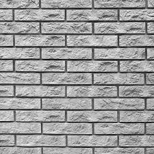 internal brick slips get a hand laid