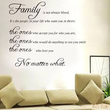 ... Wall Design Appealing Inspirational Family Quotes English Proverbs What  Is Family Room Bedroom Wall Decals Stickers ...
