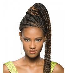 new ghana braids styles