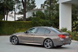 All BMW Models bmw 320 saloon : Introducing The New BMW 3 Series Saloon And Touring