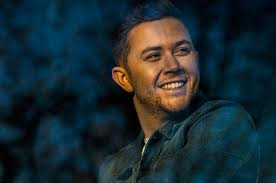 Scotty Mccreery Tops Country Airplay Chart For Second Time