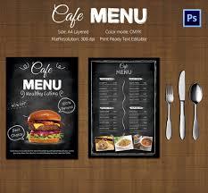 Restaurant Flyer Template 56 Free Word Pdf Psd Eps Indesign Cafe