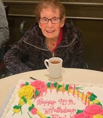 Florine Jacobson Obituary - Pikesville, MD | Sol Levinson & Bros.