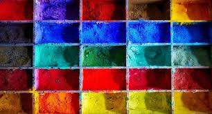 Cathay Industries Colour Chart Pigments Market Coatings World