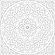 Show them the proper way how to color. Pattern Coloring Pages Best Coloring Pages For Kids