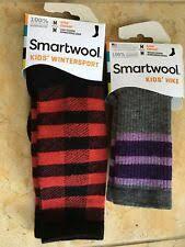 Smartwool Kids Socks Size Chart Smartwool Merino Wool Unisex Kids Clothing Ebay
