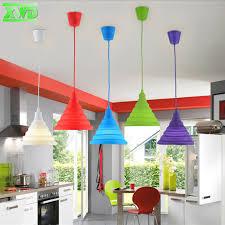 <b>Modern Flexible Silica Gel</b> Dining Room Pendant Lamp Foyer/Study ...