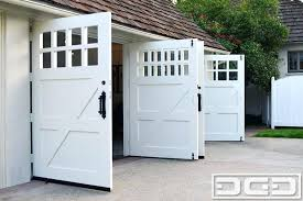 garage door repair cary nc out swing carriage garage doors traditional shed regarding for ideas 3