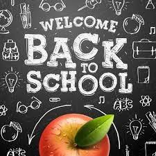 Image result for welcome back to school 2019