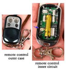 garage door opener remote controlGarage door opener  Wikipedia