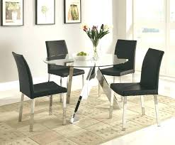 Expandable Glass Dining Room Tables Interior Awesome Decoration
