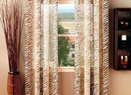 brown blackout curtains. Clean Light Brown Curtains C5627029 Sheer Blackout