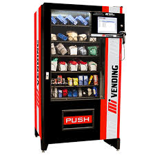 Motion Industries Vending Machines
