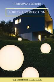 Linea Light Oh Fl65 Outdoor Floor Lamps Modelight Qdl