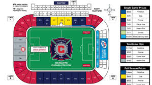 Toyota Park Concessions More Than Meets The Eye Hot Time