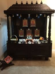 God Mandir Designs Diy Pooja Mandir Temple Design For Home Pooja Room
