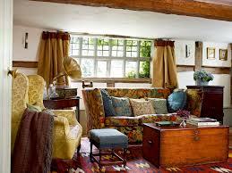 Period Living Room Restoring A Georgian Farmhouse Period Living