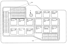 2000 bmw 323i fuse diagram 2000 wiring diagram instructions