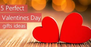 perfect valentines day gift creative ideas for him
