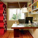 natural concept small office. home office design ideas designs project natural concept small e