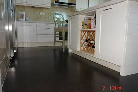 black beach cork flooring