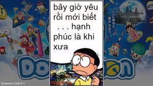 Kênh Hài Việt - Phim Hài Chế Doremon - Phần 1 - Vãi Nobita