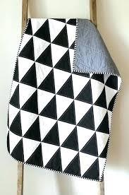 Black And White Quilt Patterns Inspiration Black White Quilt Pages Black White And Green Quilt Patterns Ubidi