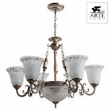 <b>Люстры Arte Lamp</b> (Италия) - купить <b>люстру</b> Арте Ламп в Москве ...