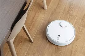 <b>Xiaomi Mijia robot</b> vacuum cleaner 1S released: the cleaning ...