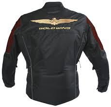 Honda Goldwing Riding Apparel Honda Motorcycle Outfit