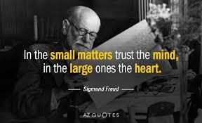 Freud Quotes Unique TOP 48 QUOTES BY SIGMUND FREUD Of 48 AZ Quotes
