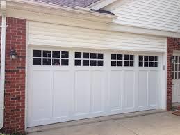 garage doors sioux fallsGarage Doors  X H I Garage Door Model Color White Window Doors