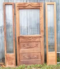 Front Doors : Front Door Reclaimed Victorian Front Door Sale ...