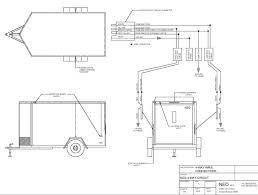 Free download wiring diagram break away systems wiring diagram wire4 trailer breakaway switch of wiring