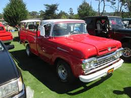 1960 Ford F-100 1/2 Ton Values | Hagerty Valuation Tool®