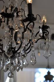 wonderful iron crystal chandelier lighting best 25 wrought iron chandeliers ideas on wrought