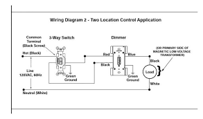 3 way switch dimmer wiring diagram 3 way switch dimmer wiring