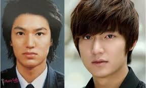 lee min ho is an influential actor however south korea has featured in several top 10 famous korean actors before and after plastic surgery because of his