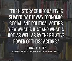 Image result for thomas piketty capital in the twenty-first century