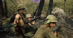 This Is How To See If You Wouldve Been Drafted For Vietnam