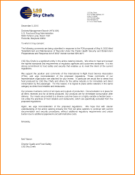 6 Business Letter Proposal Sample Proposal Template 2017