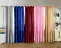 Bedroom Window Curtain Popular Bedroom Window Curtains Buy Cheap Bedroom Window Curtains