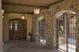 front door gateRustic Front Door with Gate by Gary Ahern  Zillow Digs  Zillow