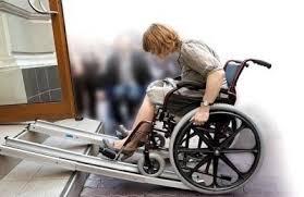 Скачать Безбарьерная среда для инвалидов курсовая Безбарьерная среда для инвалидов курсовая подробнее
