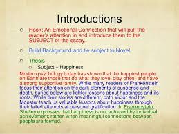 frankenstein essay writing tips 9