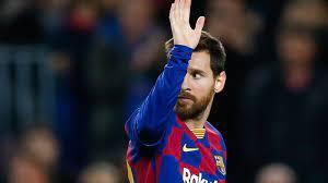 Eine Ära ist beendet - Messi verlässt den FC Barcelona - La Liga - Fußball  - sportschau.de