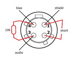 wireless microphone schematics point source audio audio technica wireless c8