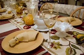 Setting A Dinner Table How To Set Dinner Table In Various Occasion Valentine Dinner